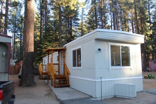 1972 Fleetwood Mobile Home For Sale