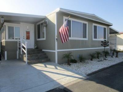 Mobile Home at 8901 Eton Avenue #23 Canoga Park, CA 91304
