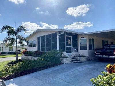 Mobile Home at 3601 Belvoir Drive Parrish, FL 34219