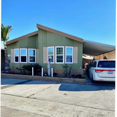 Mobile Home at 2626 Coronado Ave. #144 San Diego, CA 92154
