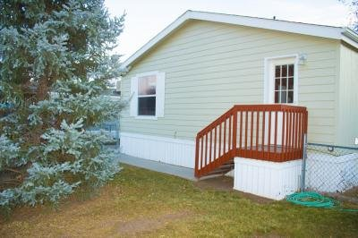 Mobile Home at 12205 Perry St #59 Broomfield, CO 80020