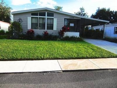 Mobile Home at 1325 Calle Del Sol Port Orange, FL 32127