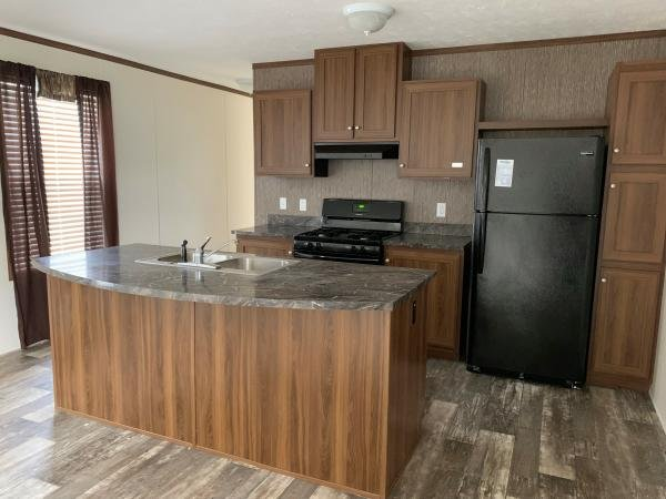 2018 Clayton Mobile Home For Sale