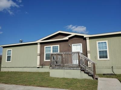 Mobile Home at 216 Palermo Dr. San Marcos, TX 78666