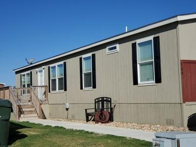 Mobile Home at 569 Bandera St. San Marcos, TX 78666