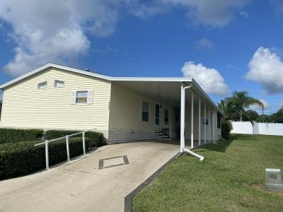 Mobile Home at 39432 Keiths Circle Zephyrhills, FL 33542