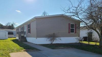 Mobile Home at 16430 Park Lake Rd #93 East Lansing, MI 48823