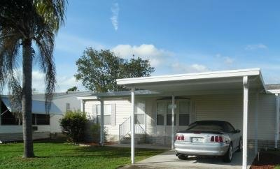 Mobile Home at 223 Lake Huron Drive Mulberry, FL 33860