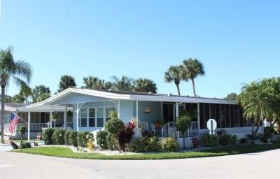 Mobile Home at 270 Wecuwa Drive Fort Myers, FL 33912