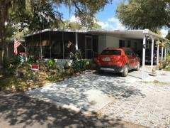 Photo 1 of 8 of home located at 900 Aqua Isles Boulevard, Lot D-19 Labelle, FL 33935