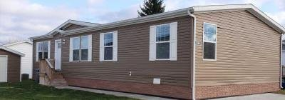 Mobile Home at 3260 Cheshire Jackson, MI 49201