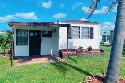 Mobile Home at 2919 Jasmine Run Lane Ruskin, FL 33570