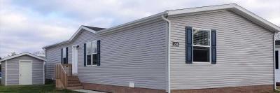 Mobile Home at 3264 Essingham Jackson, MI 49201
