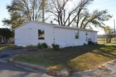 Mobile Home at 130 S Greeenwich Rd #42 Wichita, KS 67207