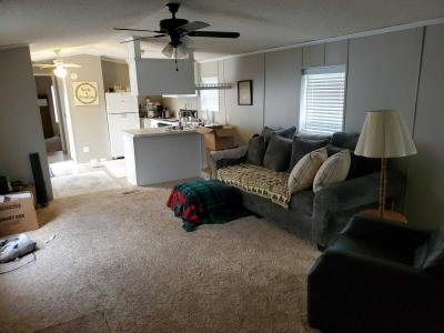 Mobile Home at 3393 Carrie Ave Allegan, MI 49010