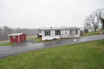 Mobile Home at 5600 Shute Rd La Fayette, NY 13084
