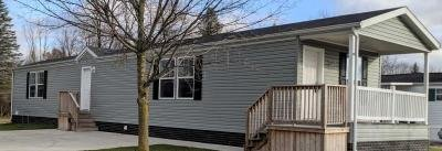 Mobile Home at 3300 Abbington Jackson, MI 49201