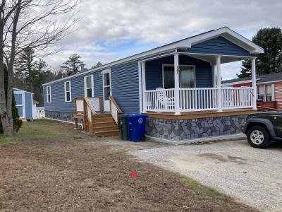 Mobile Home at 183 Wickham Way Westbrook, ME 04092