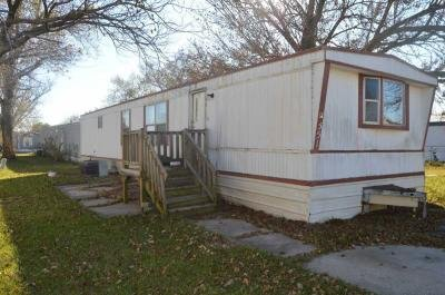 Mobile Home at 130 S Greenwich Rd Lot 351 Wichita, KS 67207