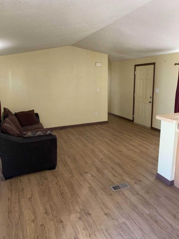 2007 Palm Model Mobile Home For Sale