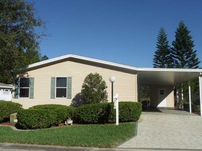 Mobile Home at 105 Green Forest Drive Ormond Beach, FL 32174