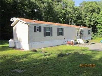 Mobile Home at 178 Red Star Road Greenfield Park, NY 12435