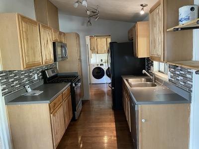 Mobile Home at 4465 Boca Way #124 Reno, NV 89502