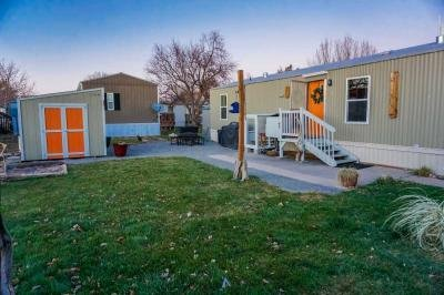 Mobile Home at 3500 35Th Ave Unit 139 Greeley, CO 80634