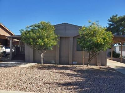 Mobile Home at 3901 E. Pinnacle Peak Rd. #345 Phoenix, AZ 85050