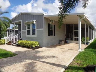 Mobile Home at 126 Winslow Ct Melbourne, FL 32934