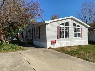 Mobile Home at 3451 Ridge Ave 7 Springfield, IL 62702