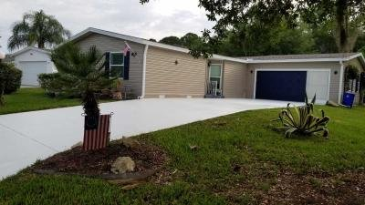 Mobile Home at 4481 Coquina Crossing Drive Elkton, FL 32033
