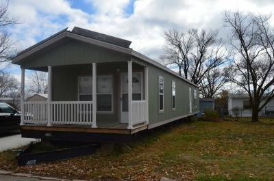 Mobile Home at 130 S Greenwich Rd Lot 343 Wichita, KS 67207