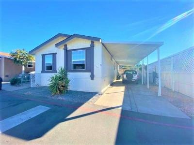 Mobile Home at 13905 Hibiscus Ave. Poway, CA 92064