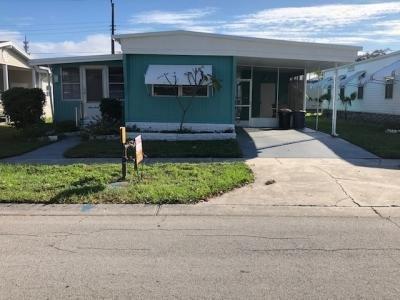 Mobile Home at 1415 Main Street #160 Dunedin, FL 34698