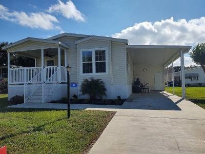 Mobile Home at 11 Cedar Key Way Leesburg, FL 34788