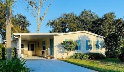 Mobile Home at 564 La Jardin Edgewater, FL 32141
