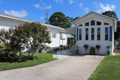 Mobile Home at 9455 108Th Avenue Vero Beach, FL 32967