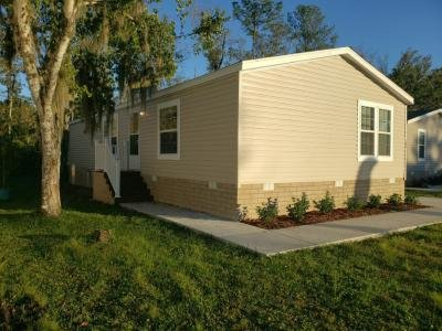 Mobile Home at 6539 Townsend Rd, #222 Jacksonville, FL 32244