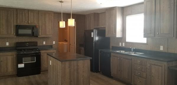 2018 Clayton/Hart Mobile Home For Rent