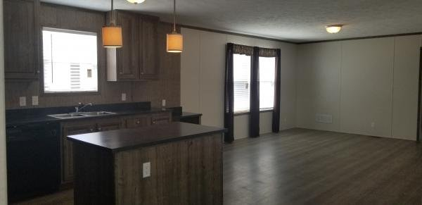 2018 Clayton/Hart Mobile Home For Sale