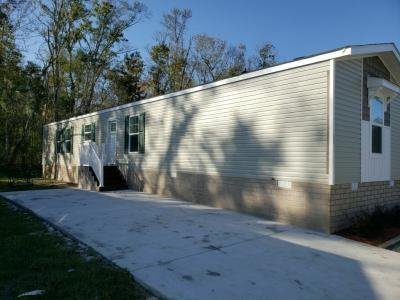 Mobile Home at 6539 Townsend Rd, #189 Jacksonville, FL 32244