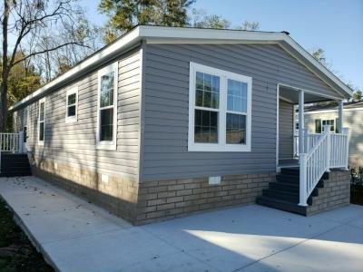 Mobile Home at 6539 Townsend Rd, #188 Jacksonville, FL 32244