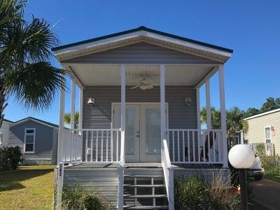 Mobile Home at 1957 Allison Ave. Site 192 Panama City Beach, FL 32407