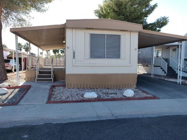 1974 SKY Mobile Home For Rent