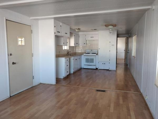 1974 SKY Mobile Home For Sale