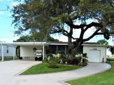 Mobile Home at 8 Cypress Loop Lake Alfred, FL 33850