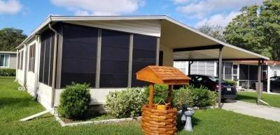 Mobile Home at 10909 Juarez Dr. Riverview, FL 33569