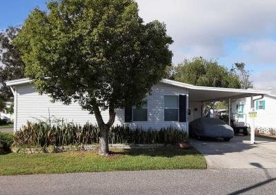 Mobile Home at 2517 Lamplighter Drive Trinity, FL 34655