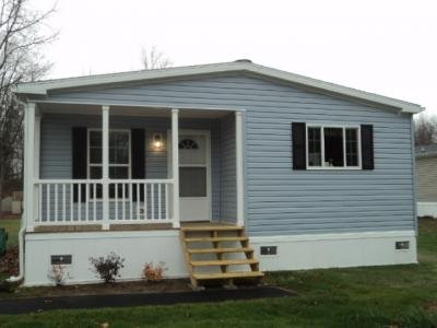 Mobile Home at 430 Route 146 Lot 73 Clifton Park, NY 12065